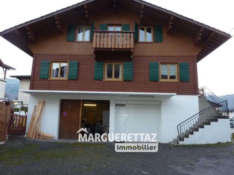 Vente appartement Taninges 224870€ - Photo 9