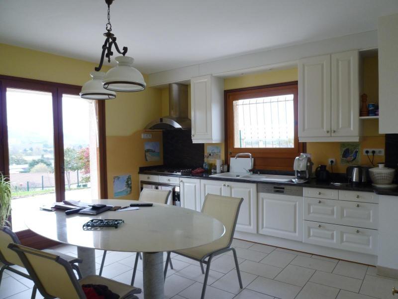 Vente maison / villa Abrest 470000€ - Photo 8
