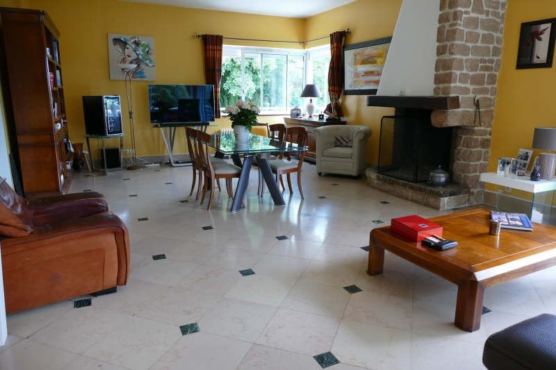 Deluxe sale house / villa Verrieres le buisson 1 290 000€ - Picture 3