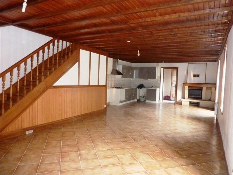 Vente maison / villa Montours 58400€ - Photo 3