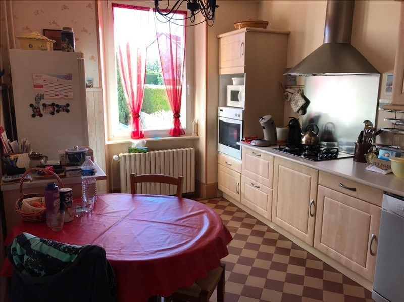 Vente maison / villa Beaucourt 164 000€ - Photo 2