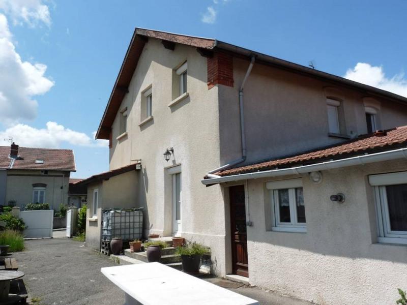Revenda casa Roche-la-moliere 180000€ - Fotografia 3