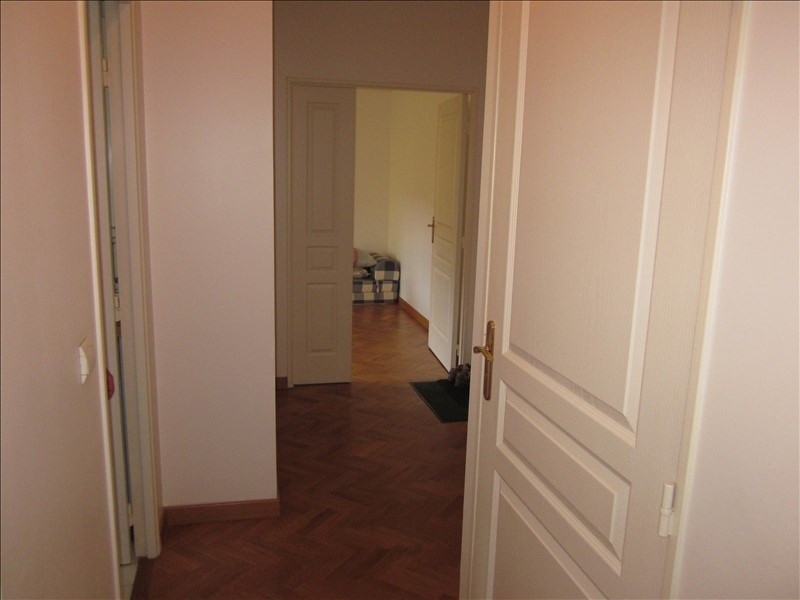 Vente de prestige appartement Villennes sur seine 248 000€ - Photo 6