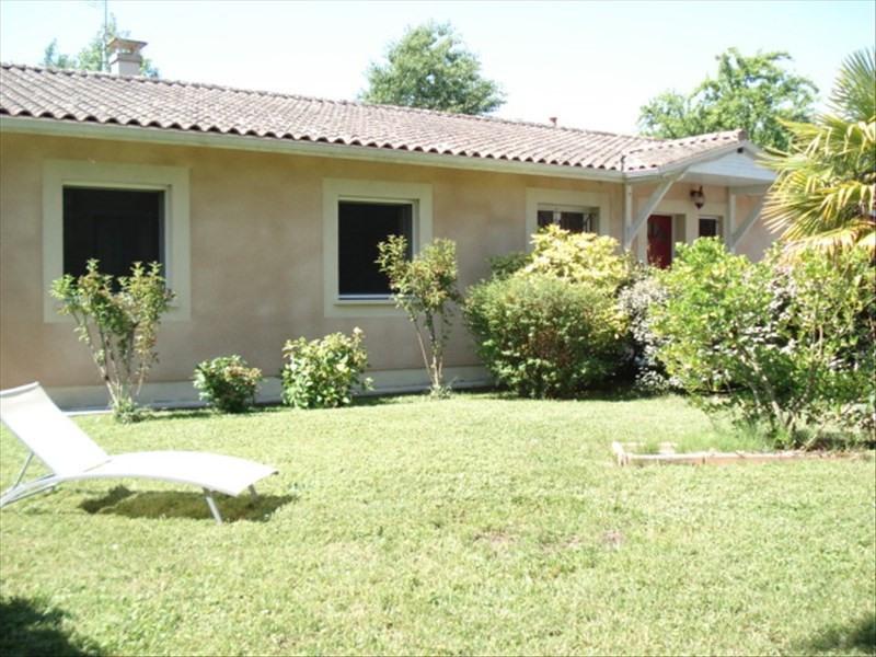 Vente maison / villa Castelnau de medoc 315000€ - Photo 5