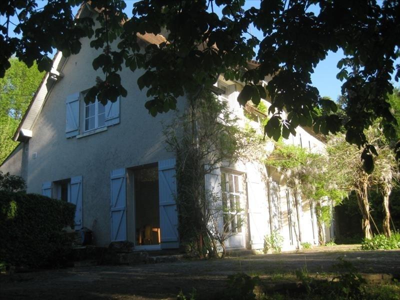 Sale house / villa Vienne en arthies 595000€ - Picture 2