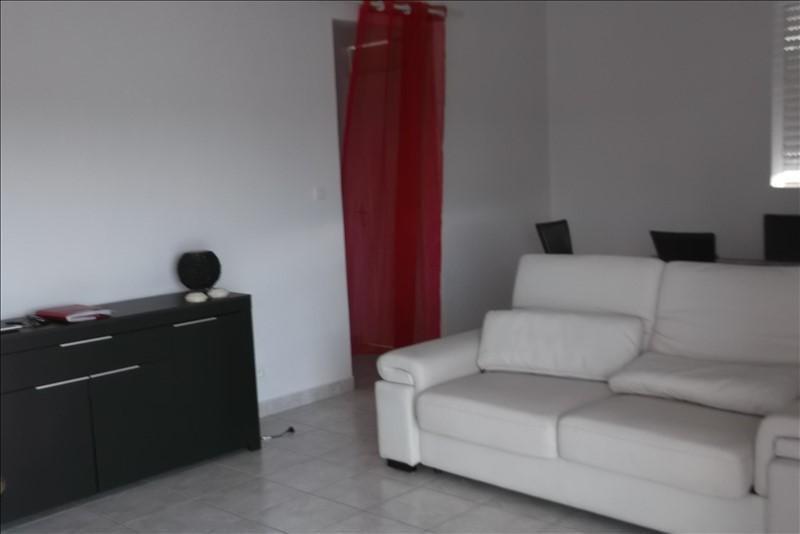 Rental apartment Ste rose 520€ CC - Picture 1