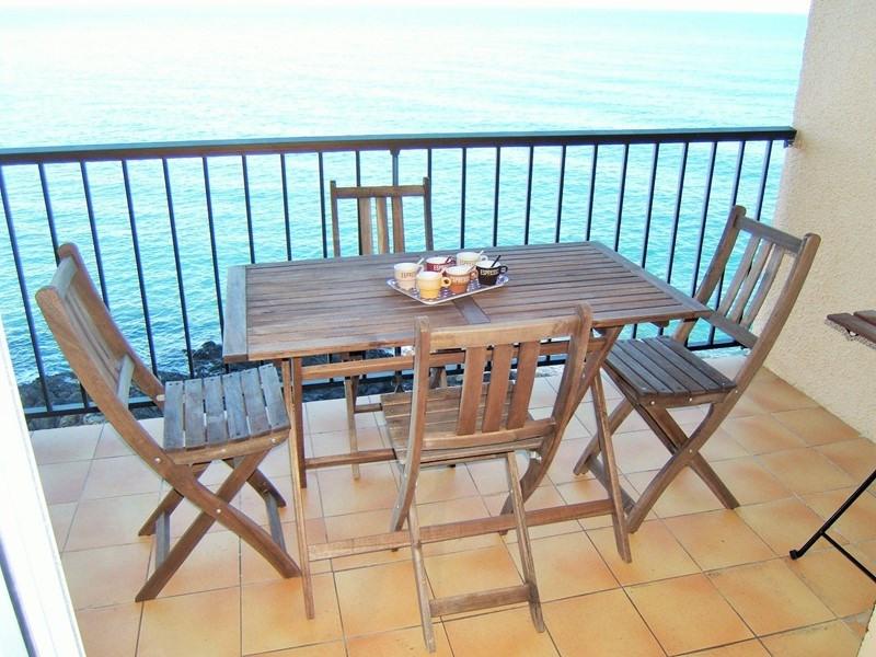 Location vacances appartement Collioure 400€ - Photo 2