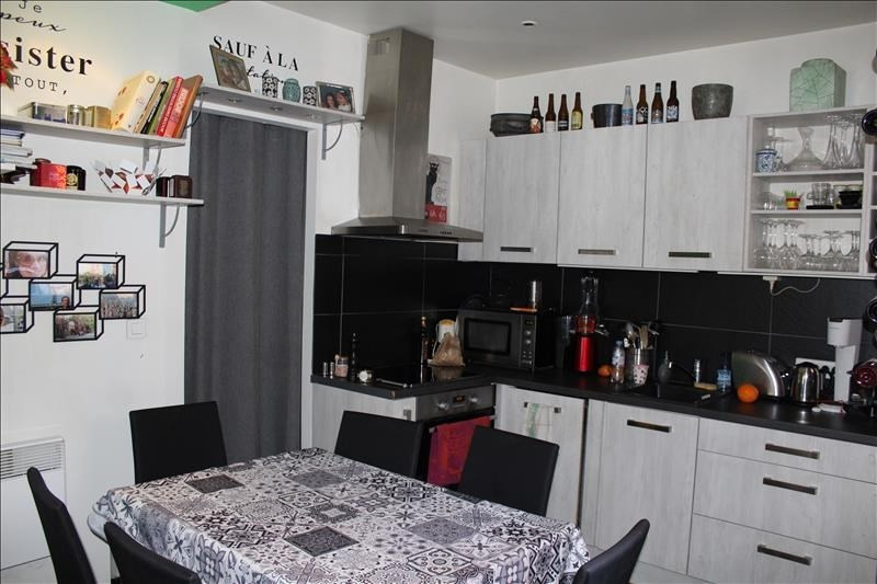 Sale apartment Bois colombes 420 000€ - Picture 2