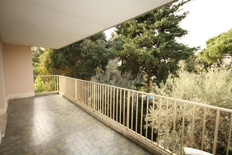 Sale apartment Oree du cap d'antibes 480000€ - Picture 3