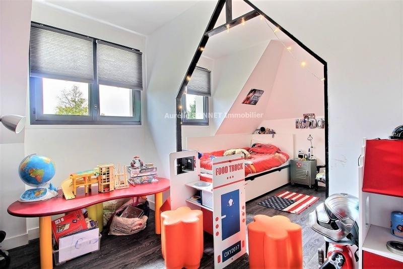 Vente maison / villa Pont l eveque 489000€ - Photo 5