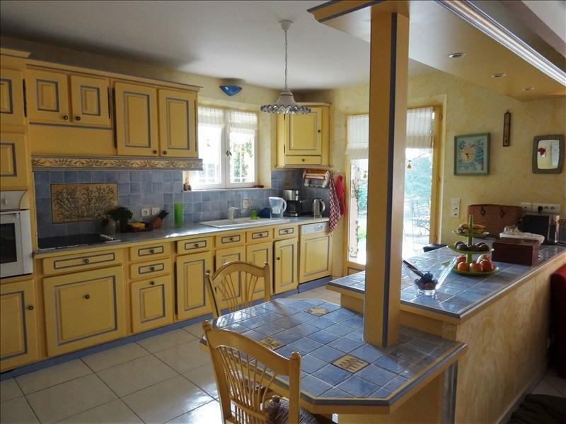 Vente de prestige maison / villa Frejus 615000€ - Photo 5
