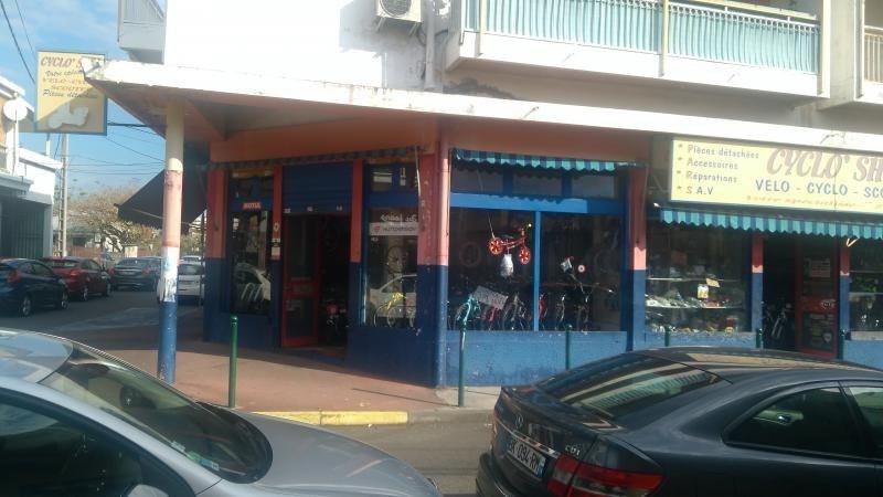 Vente local commercial St louis 222600€ - Photo 2