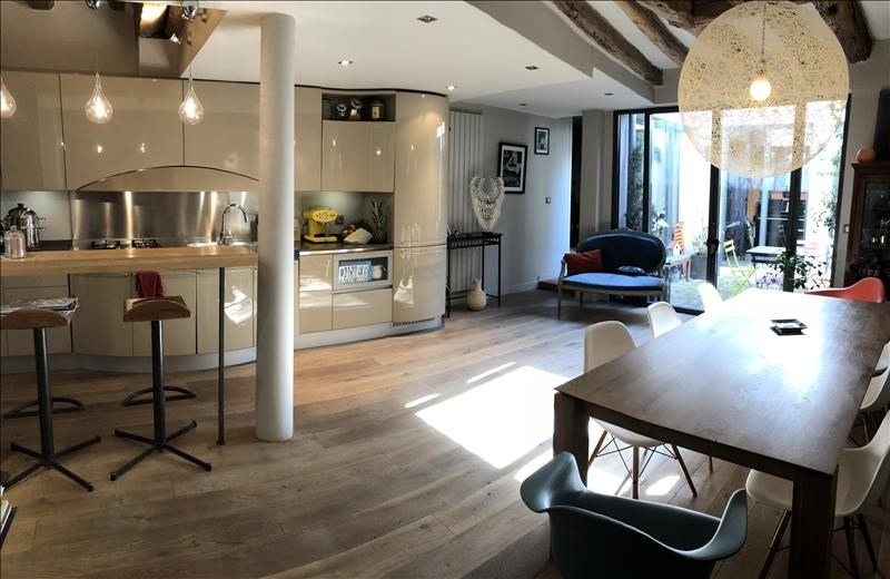 Vente de prestige maison / villa St germain en laye 1360000€ - Photo 4