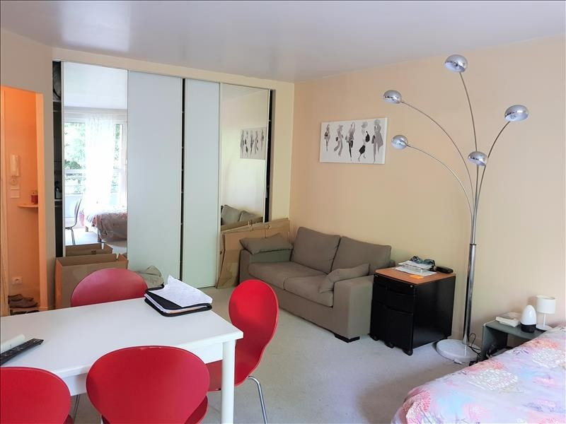 Vente appartement Chatillon 190 000€ - Photo 2