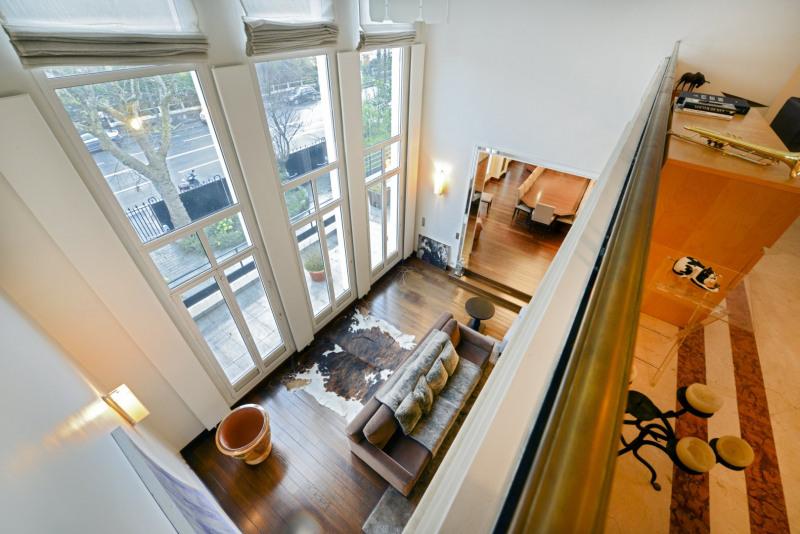Verkoop van prestige  herenhuis Neuilly-sur-seine 6950000€ - Foto 3