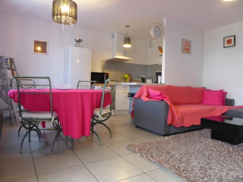 Verhuren vakantie  appartement Biscarrosse 350€ - Foto 1
