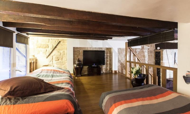 Sale apartment Paris 17ème 460000€ - Picture 8