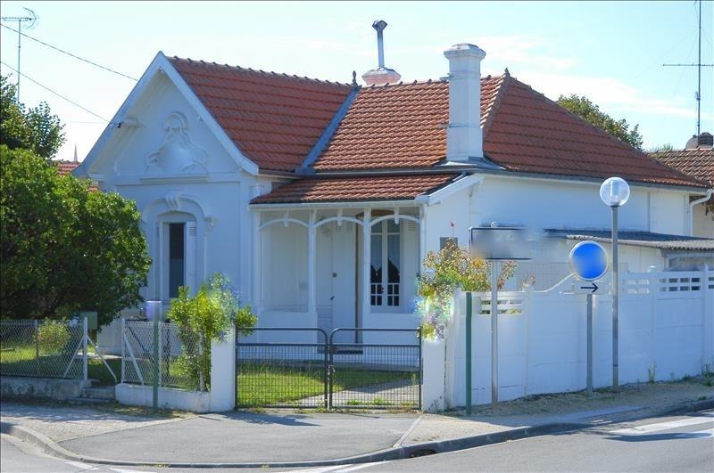 Producto de inversión  casa Gujan mestras 336000€ - Fotografía 1