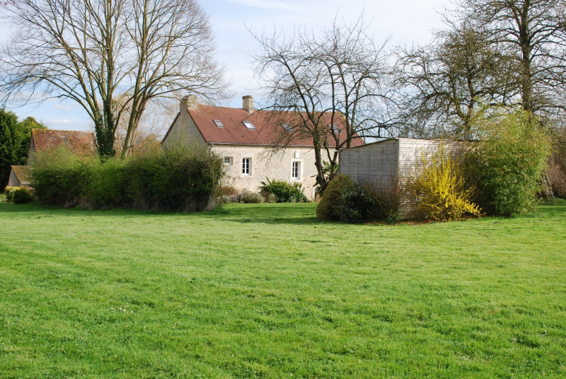 Sale house / villa Bons tassilly 259000€ - Picture 1