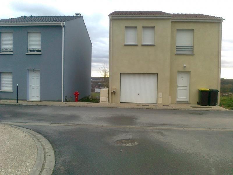 Sale house / villa Montataire 225750€ - Picture 6