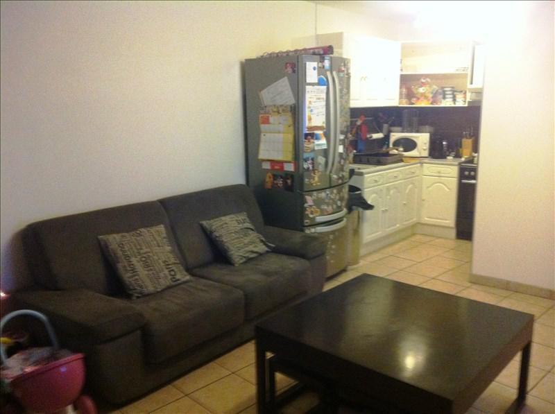 Sale house / villa Mareuil sur ourcq 115000€ - Picture 2