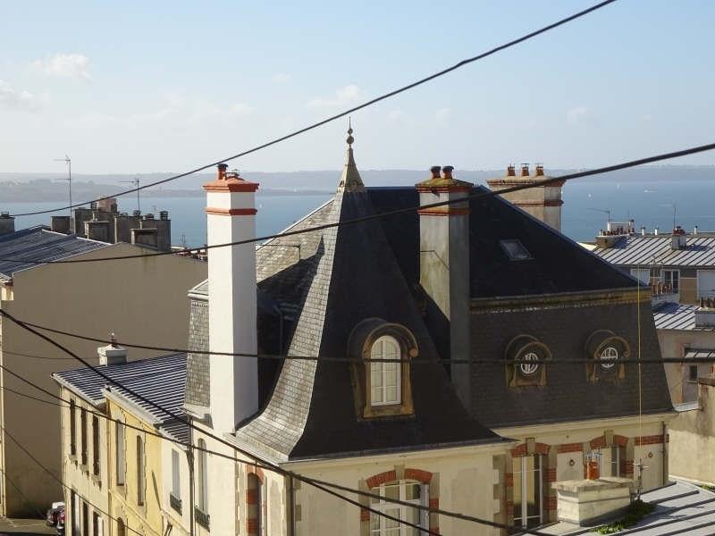 Sale apartment Brest 69800€ - Picture 7