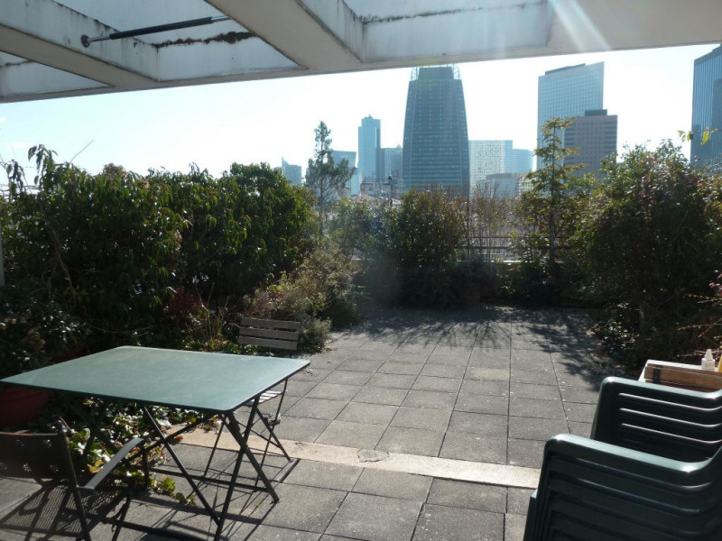 Rental apartment Courbevoie 4 200€ CC - Picture 4