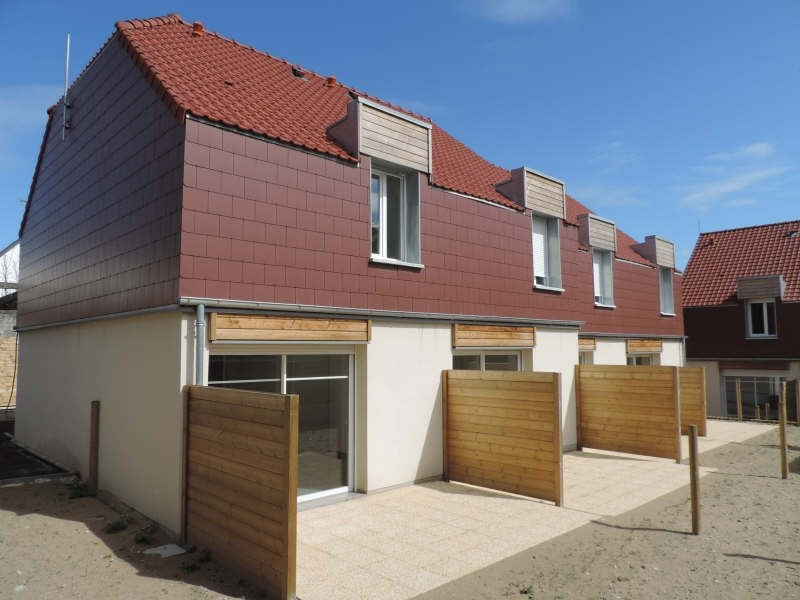 Vente maison / villa Fort mahon plage 210 000€ - Photo 1