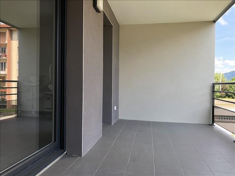 Sale apartment La roche sur foron 173500€ - Picture 2