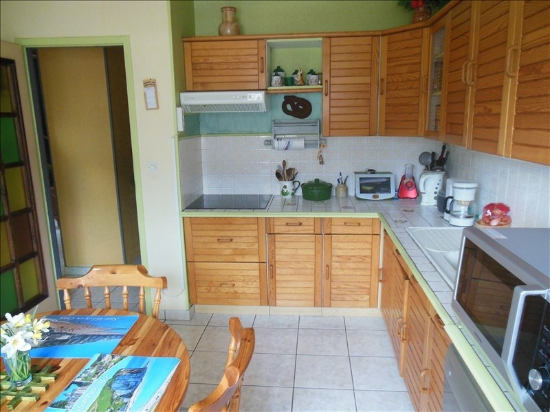 Vente maison / villa Amfreville la mi voie 239000€ - Photo 6