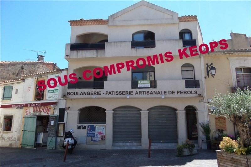 Vente maison / villa Perols 350000€ - Photo 1