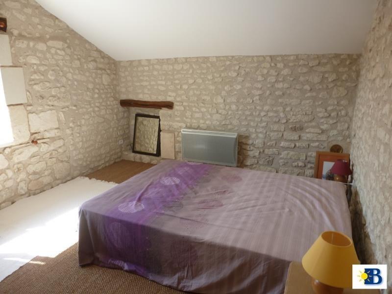 Vente maison / villa Sossay 169600€ - Photo 5