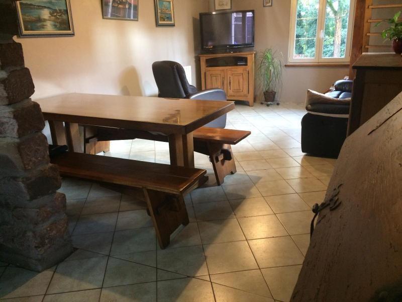 Verkoop  huis Bourgheim 259875€ - Foto 2