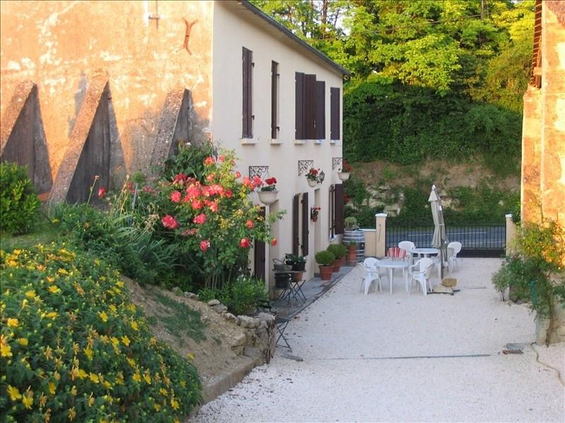 Sale house / villa Villefranche de lonchat 183000€ - Picture 1