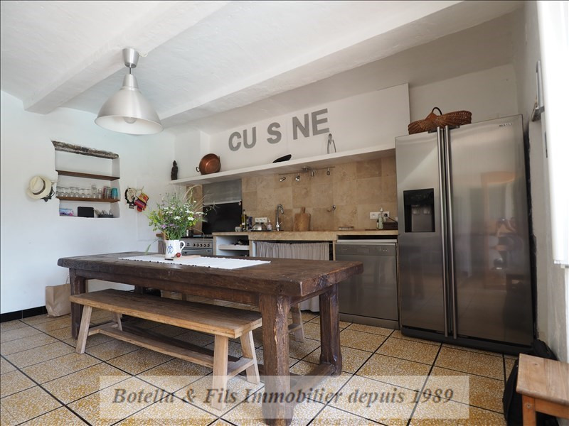 Vente maison / villa Uzes 426 000€ - Photo 5