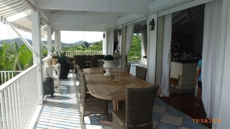 Vente de prestige maison / villa Le marin 620000€ - Photo 4