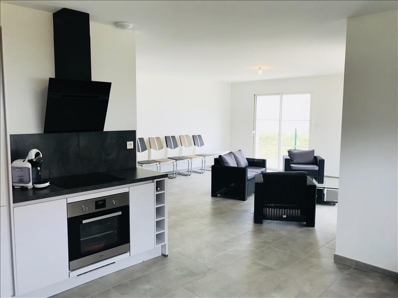 Sale house / villa Mimizan 289000€ - Picture 3
