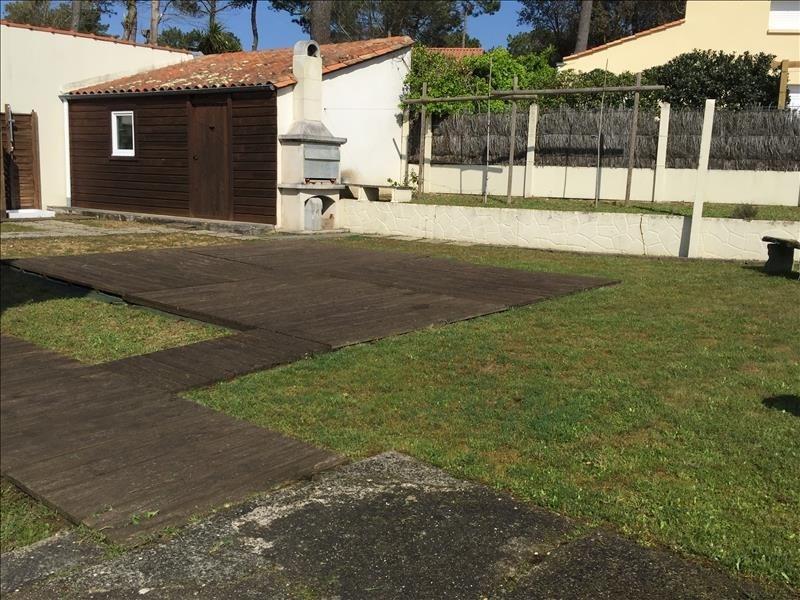 Vente maison / villa Jard sur mer 218400€ - Photo 2