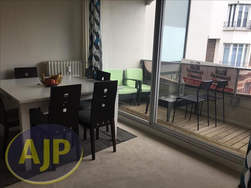 Location appartement Rennes 835€ CC - Photo 2