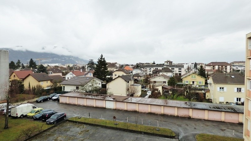 Alquiler  apartamento Ambilly 482€ CC - Fotografía 7