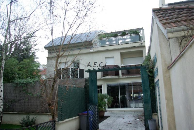 Sale house / villa Asnières-sur-seine 1395000€ - Picture 1