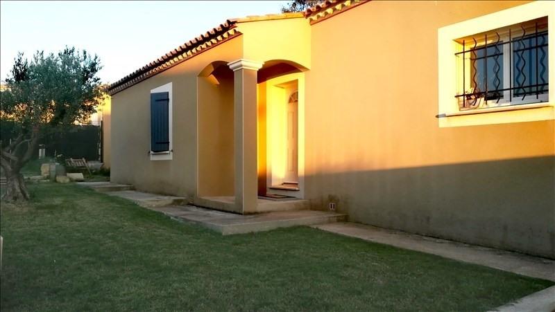 Venta  casa Vauvert 260000€ - Fotografía 1