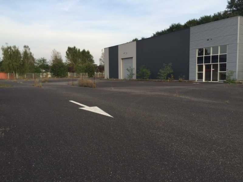 Location Local d'activités / Entrepôt Haguenau 0
