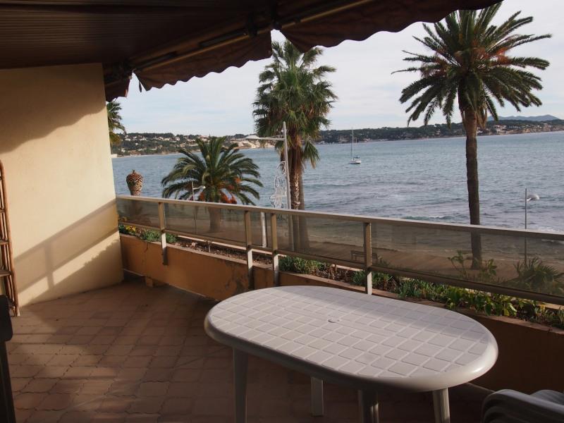 Location vacances appartement Bandol 450€ - Photo 4