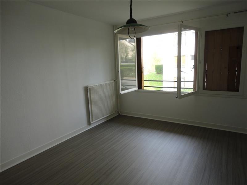 Vente appartement Bures sur yvette 123000€ - Photo 4