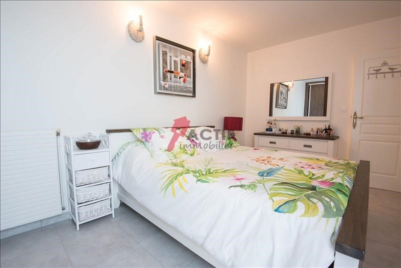 Sale apartment Evry 265000€ - Picture 10