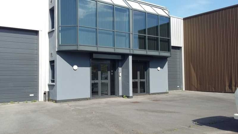 Vente Local d'activités / Entrepôt Deuil-la-Barre 0