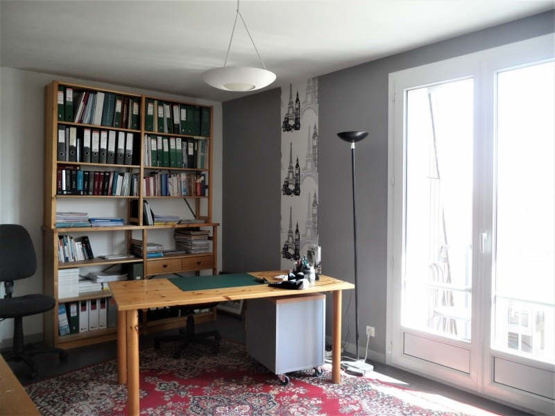 Sale apartment St nom la breteche 275000€ - Picture 3
