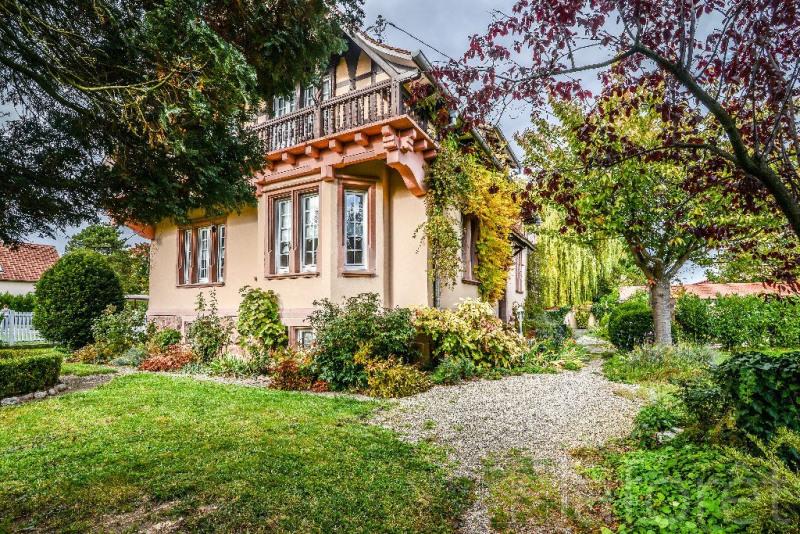 Vente de prestige maison / villa Strasbourg 685000€ - Photo 11