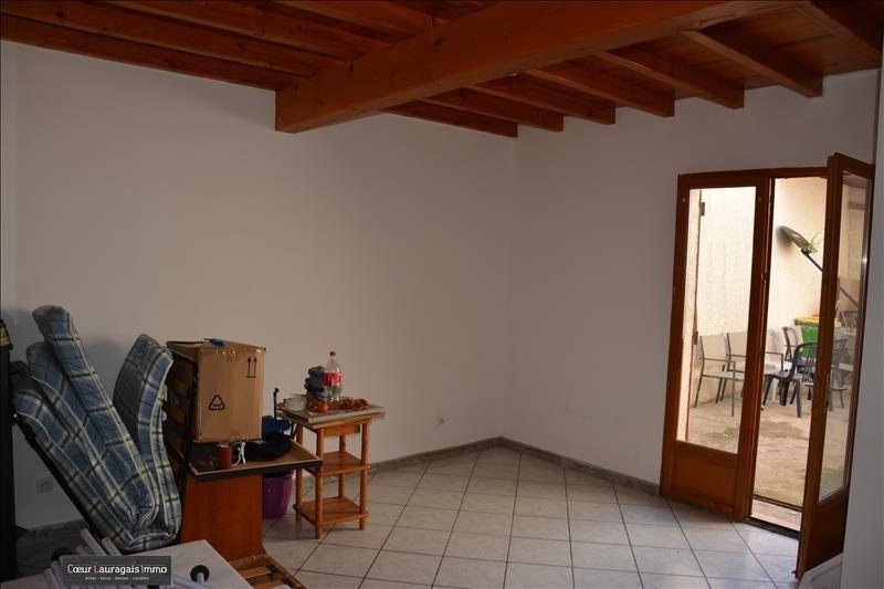 Vente maison / villa Lanta 210000€ - Photo 3